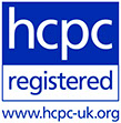 Colin Domaille Neurophysiotherapist HCPC registered